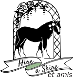 Hire a Shire Logo